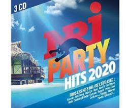 NRJ party hits 2020 / Karol G & Nicki Minaj, Koja Cat, Topic, Keen'V, Surf Mesa,... | Powfu
