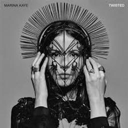 Twisted / Marina Kaye, chant | Kaye, Marina (1998-....). Interprète