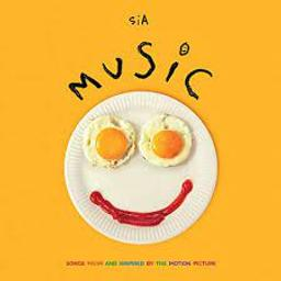 Music : songs from and inspired by the motion picture / Sia | Sia (1975-....). Compositeur. Interprète