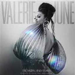 Moon and stars (The) : prescriptions for dreamers / Valerie June, comp., chant, guit. |